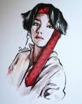 BTS | Kim Taehyung | V