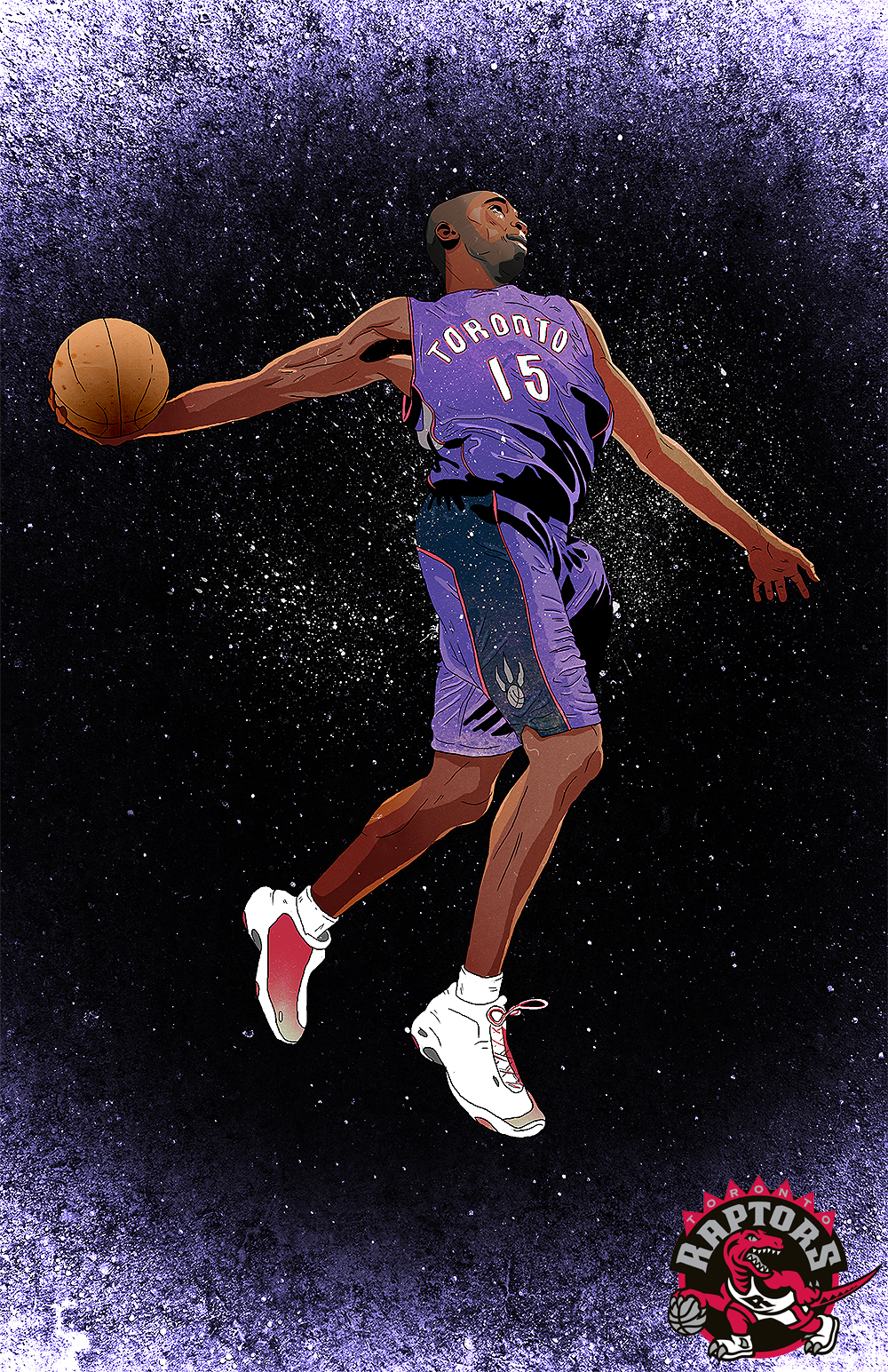Did Vince Carter Get A Ring With The Mavericks