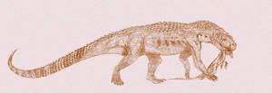 Postosuchus 2