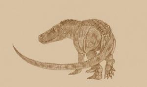 Fasolasuchus