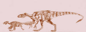 Tanycolagreus by Kahless28