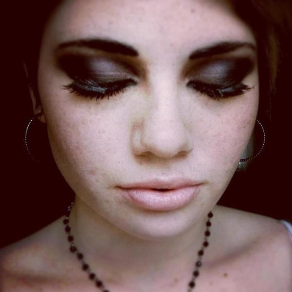 Cameo Girl by LovelyLiar