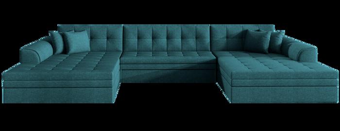 Lenin-proof sofa