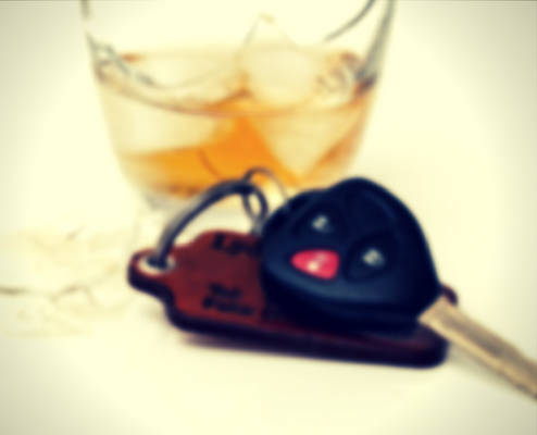 DUI in Yorkville