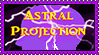 Astral Projection by funshin3