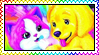 Lisa Frank by funshin3
