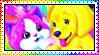 Lisa Frank by funshin3