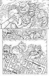 Battlecats page 3 by SlyAguilar