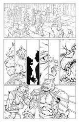 Battlecats page 1
