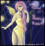 Who Framed Angel Rabbit? (VERSION 2)