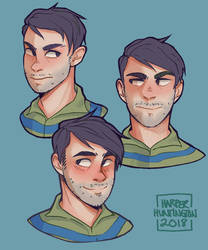 Shane by staarpiece