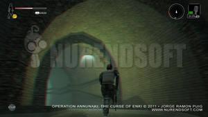 OP. ANNUNAKI SCREENSHOT 00 by Nurendsoft