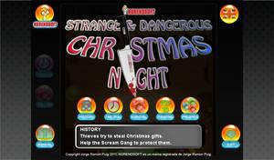 Strange n Dangerous Gameplay Screenshot 04 by Nurendsoft