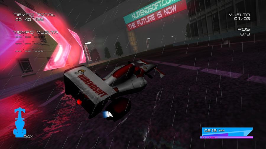 FAR - Full version - screenshot 00 by Nurendsoft