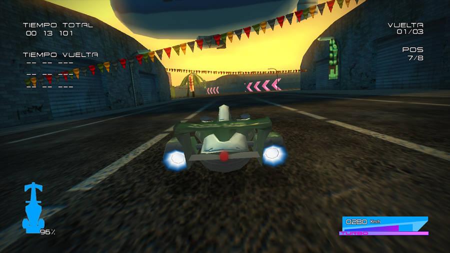 FAR - Full version - screenshot 01 by Nurendsoft