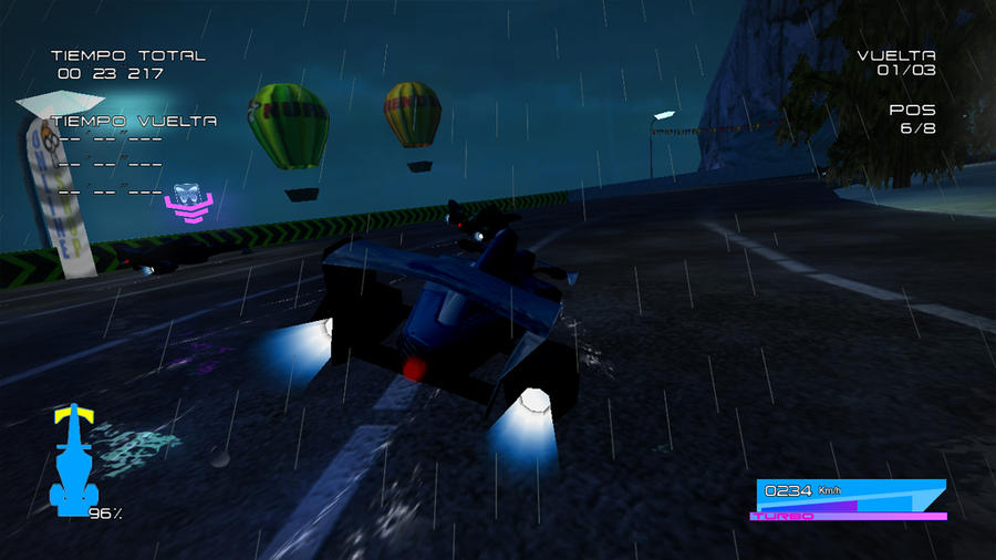 FAR - Full version - screenshot 04 by Nurendsoft