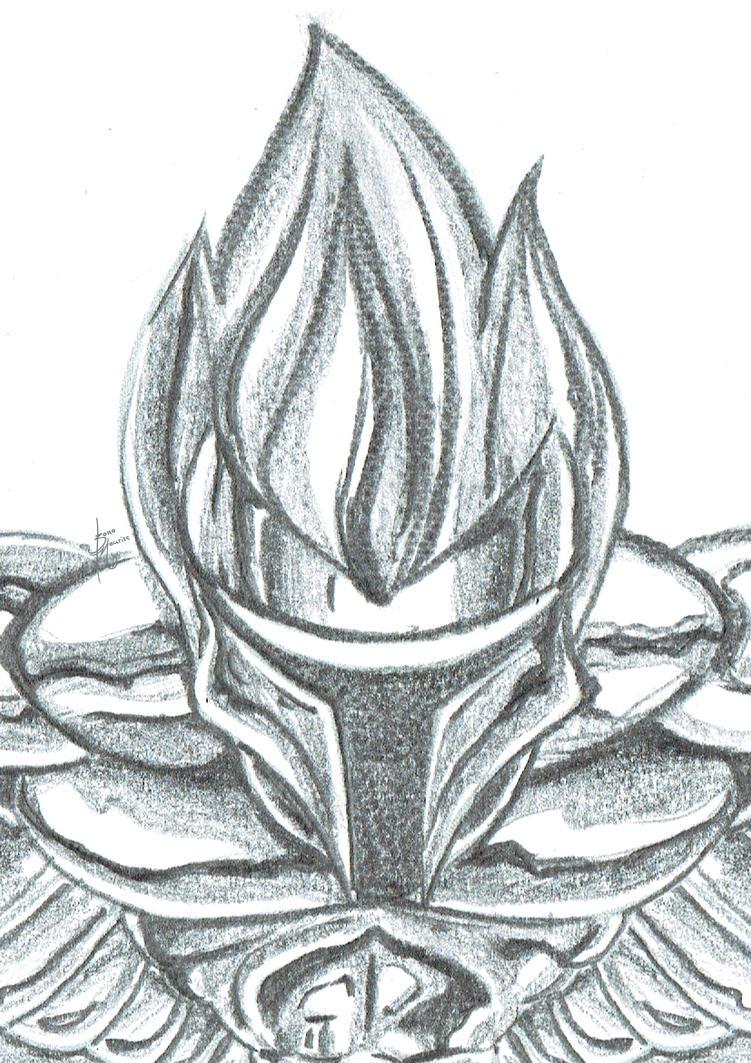 Silverhawk by BonoMourits