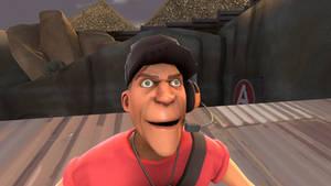(SFM) The Derp Scout