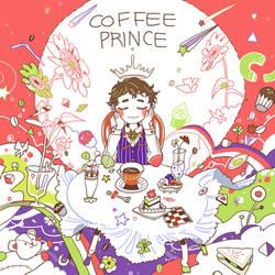 Coffee by mongle7329