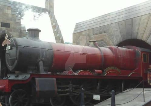 Hogwarts Express Harry Potter