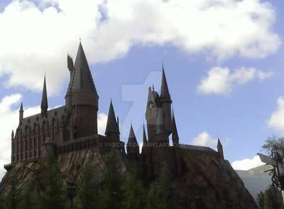 Hogwarts Harry Potter
