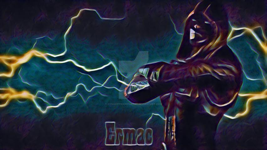 Mortal Kombat Ermac Wallpaper 2 By DynastyWarriorsJin