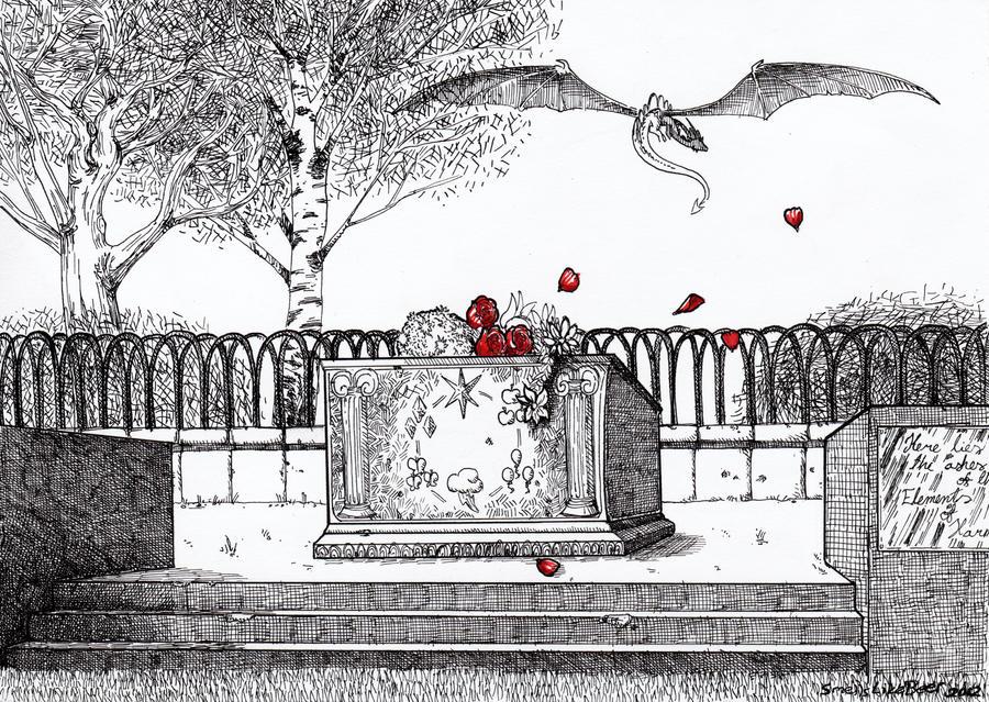 In Memoriam by SmellsLikeBeer