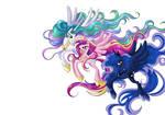 Princess of Equestria