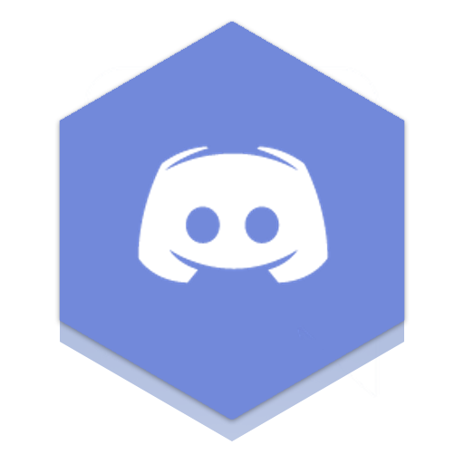 Discord Honeycomb Icon By Benjii00 On Deviantart
