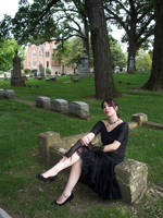 Rebecca's 2nd Photoshoot 2 by PariahRisingSTOCKS