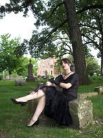Rebecca's 2nd Photoshoot 3 by PariahRisingSTOCKS