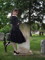 Rebecca's 2nd Photoshoot 5 by PariahRisingSTOCKS