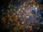 Rusty Texture 3 by PariahRisingSTOCKS