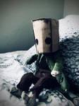 Little Nightmares 2 : Mono Doll