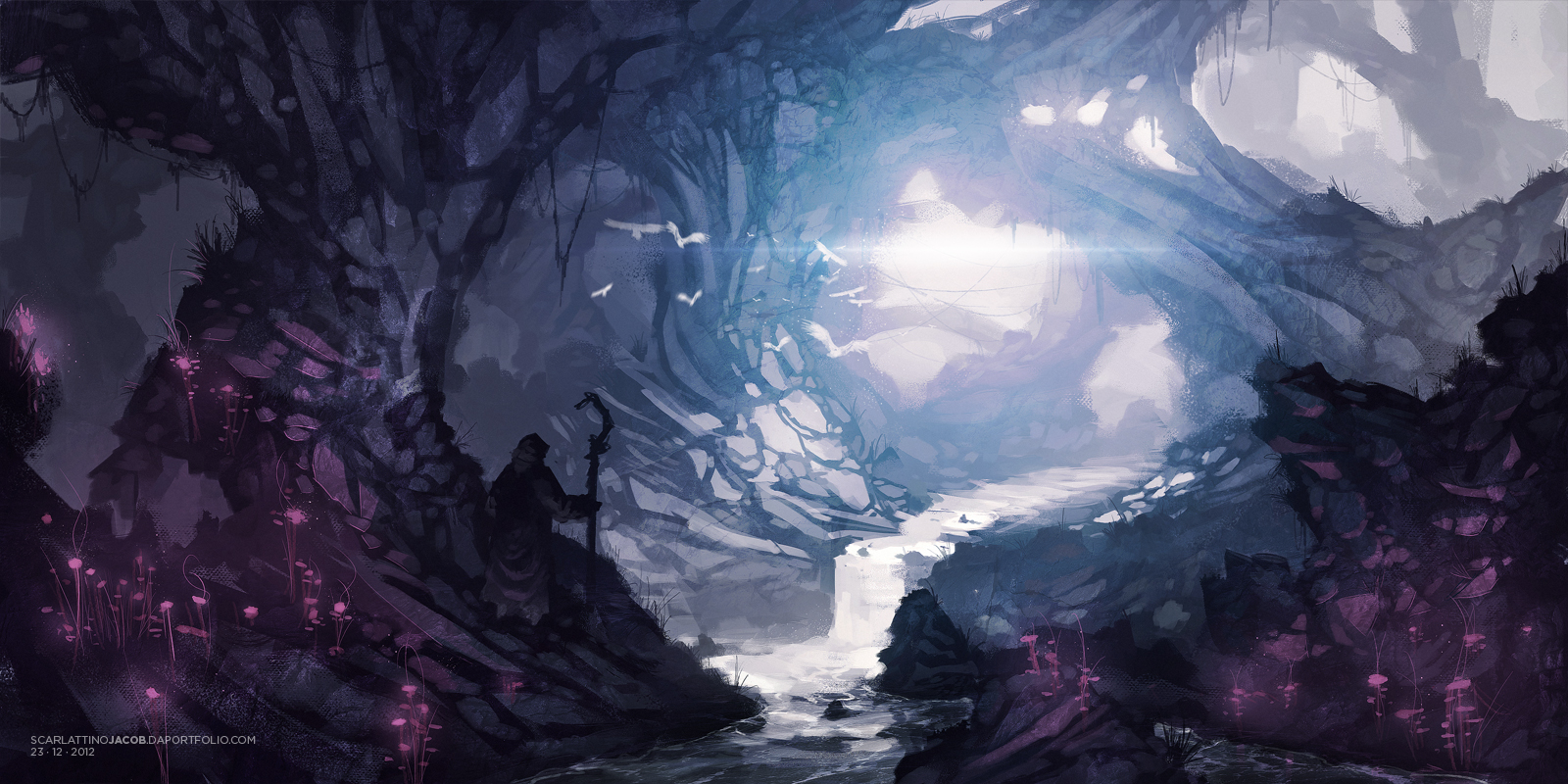 enchant by Xylius