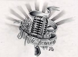 music forever image