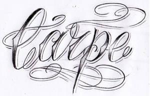 Carpe by WillemXSM