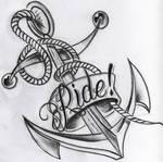 ride anchor