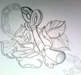 Sketch by WillemXSM