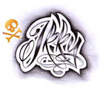 Commission lettering 1
