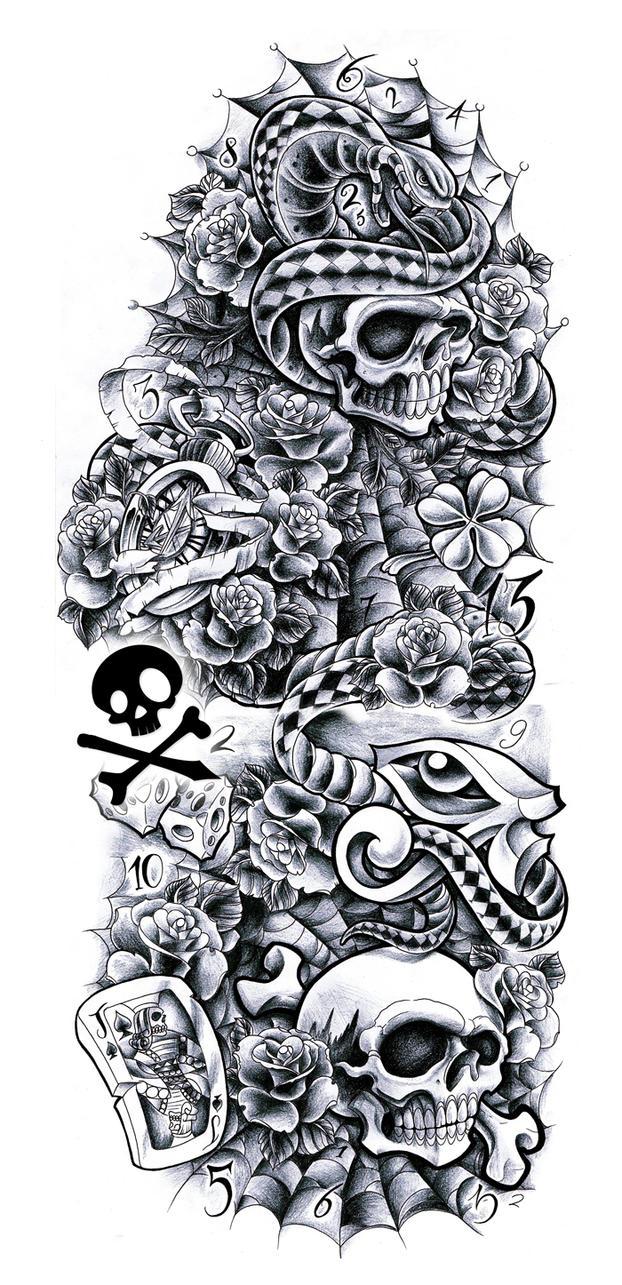 Bouquet - Before I Die