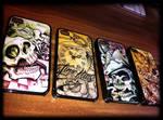 iPhone 4 Hardcases