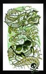 Skulldragonsketch
