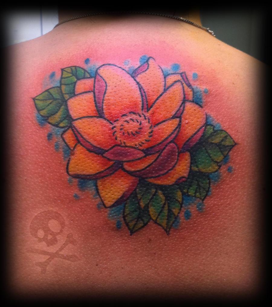 Lotus tattoo back by willemxsm on deviantart lotus tattoo back by willemxsm lotus tattoo back by willemxsm izmirmasajfo