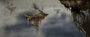 Floating Islands by mac2010