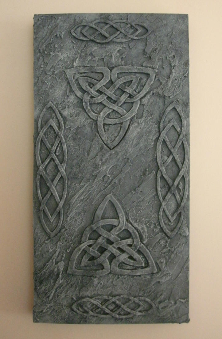 Celtic-wallhanging-04 by mac2010