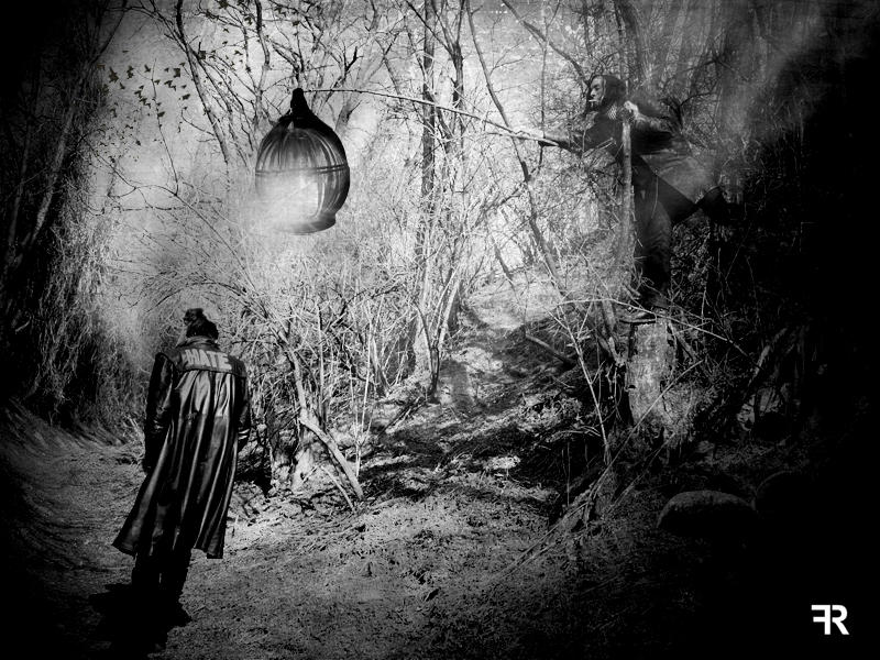 Mystery by Don-Mirakl