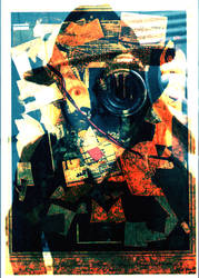 Mirror II by Don-Mirakl