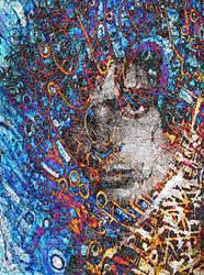 Syd Barrett by Don-Mirakl
