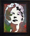 Edith Piaf by Don-Mirakl